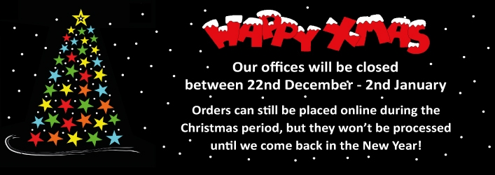 Christmas opening - promotional products