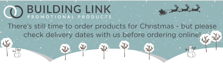 Christmas promotional orders